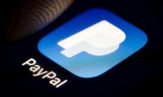 PayPal : une virulente campagne de phishing est en cours, prudence