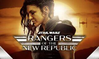 The Mandalorian : la série spin-off Rangers of the New Republic est annulée