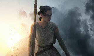 Star Wars : bientôt une série spin-off centrée sur Rey