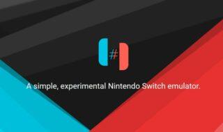 Nintendo Switch : l'émulateur Ryunjinx s'offre un énorme boost de performances