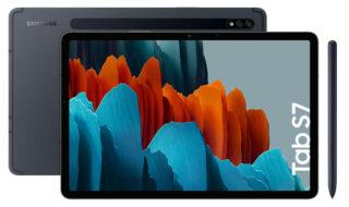 Samsung : bonus de rachat de 100 € et offre de remboursement de 150 € pour la Galaxy Tab S7+