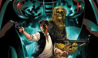 Star Wars: Darth Vader#12