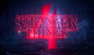 Stranger Things 4 : date de sortie, casting, tout ce qu'on sait pour le moment