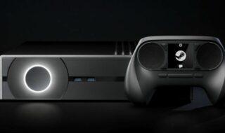 Steam : Valve développe une console concurrente de la Nintendo Switch