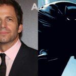 Zack Snyder Batman Dark Knight
