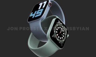 Apple Watch : les futurs modèles pourraient inclure des capteurs de glycémie et de température corporelle