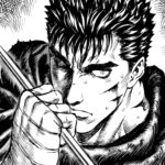 Décès de Kentarō Miura, le père de Berserk