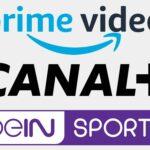 Droit TV Ligue 1 et Ligue des Champions