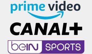 Droits TV foot : sur quelle chaîne regarder la Ligue 1, la Ligue des Champions et les championnats étrangers ?