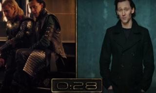 L'histoire de Loki résumée en 30 secondes