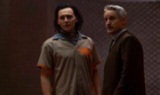 Un Loki toujours aussi imprévisible dans le dernier teaser de la série Marvel