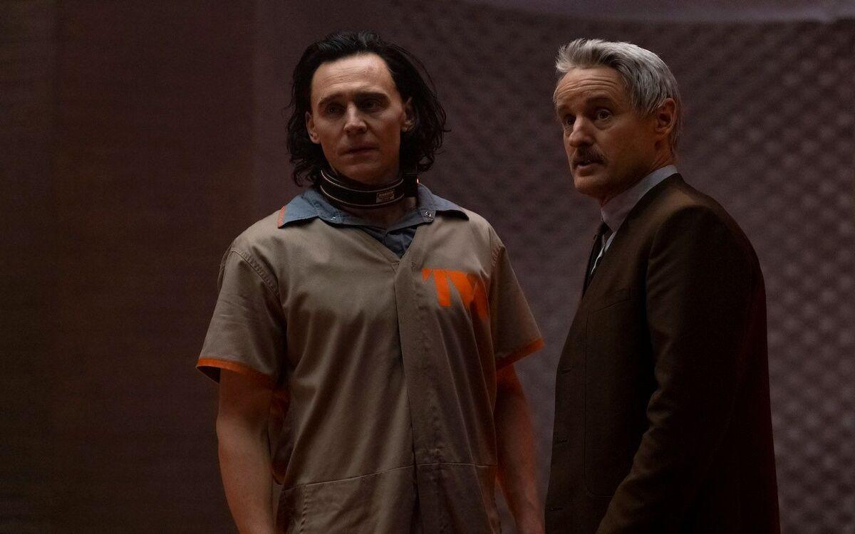 La série Loki