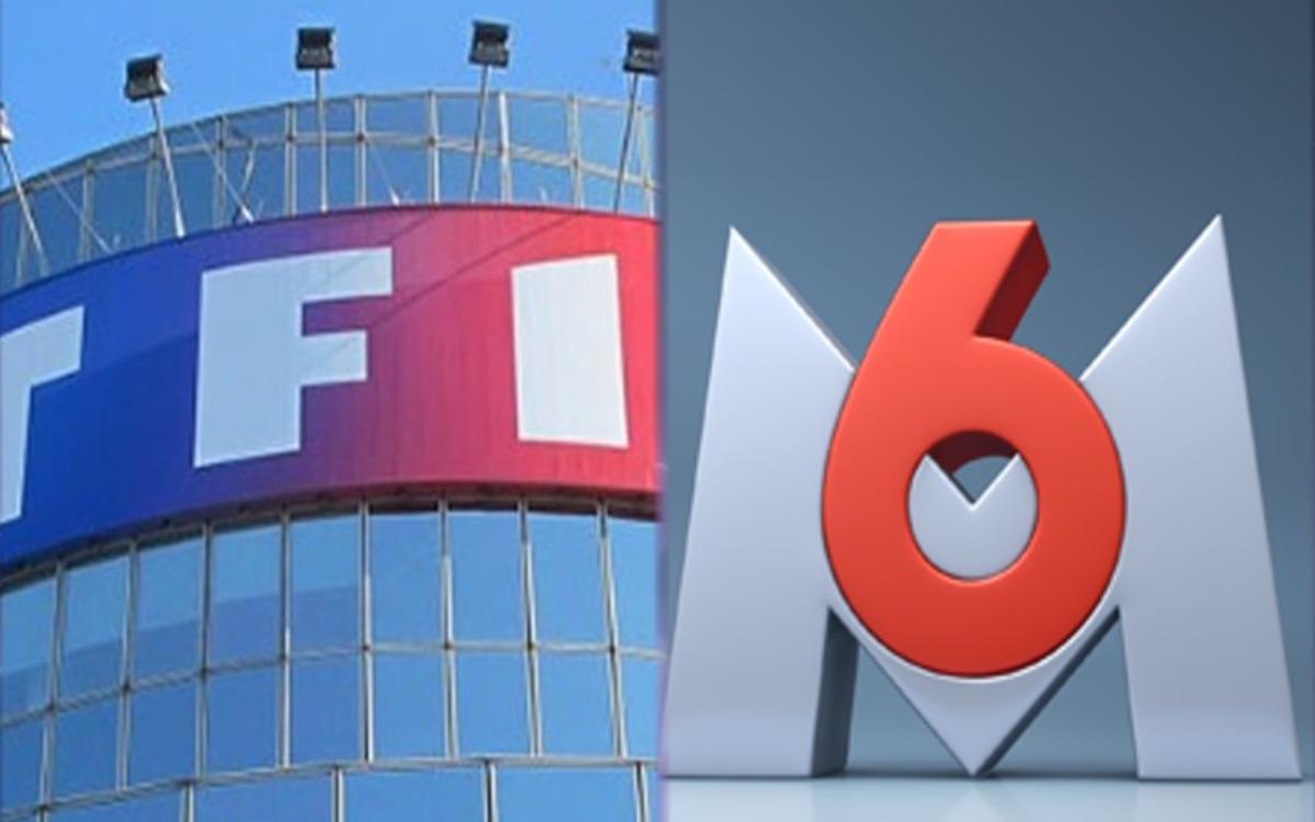 TF1 fusionne avec M6