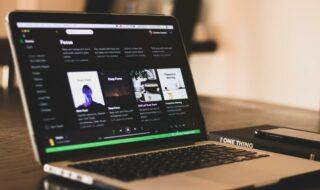 Spotify : comment trouver un morceau grâce à ses paroles