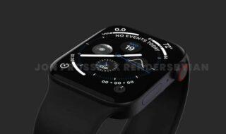 Apple Watch Series 7 : son lancement risque d'être retardé, voici pourquoi