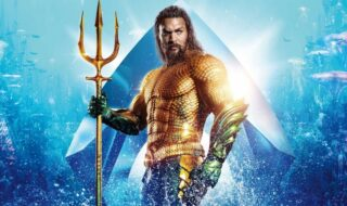 Aquaman 2 : le titre du film vient d'être révélé par James Wan
