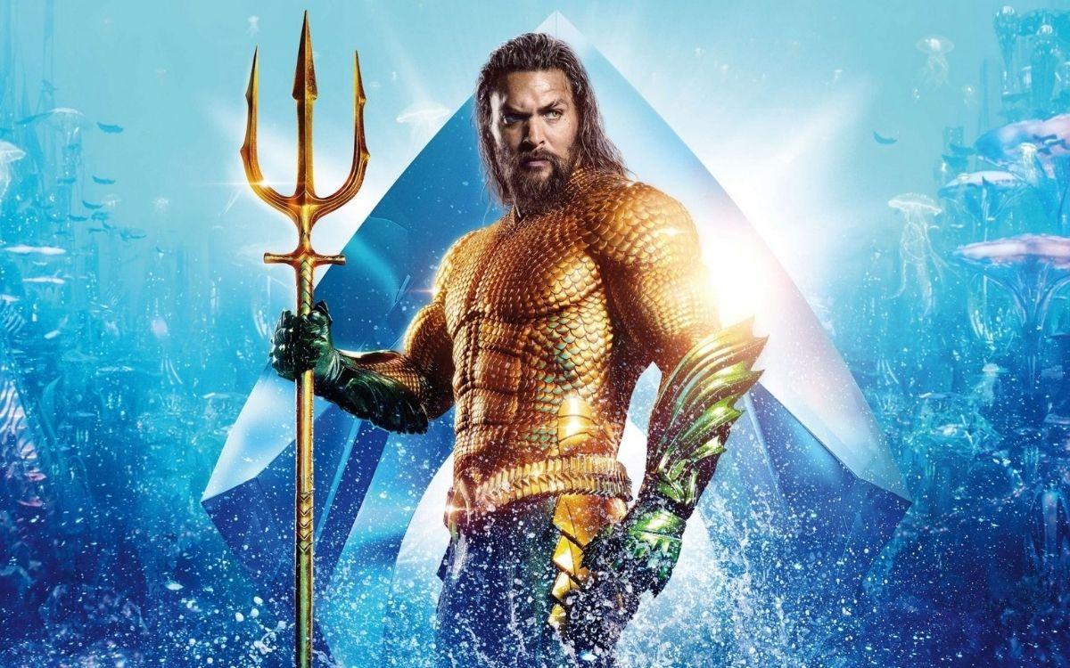 Aquaman 2 : date de sortie, histoire, bandes-annonces, toutes les infos
