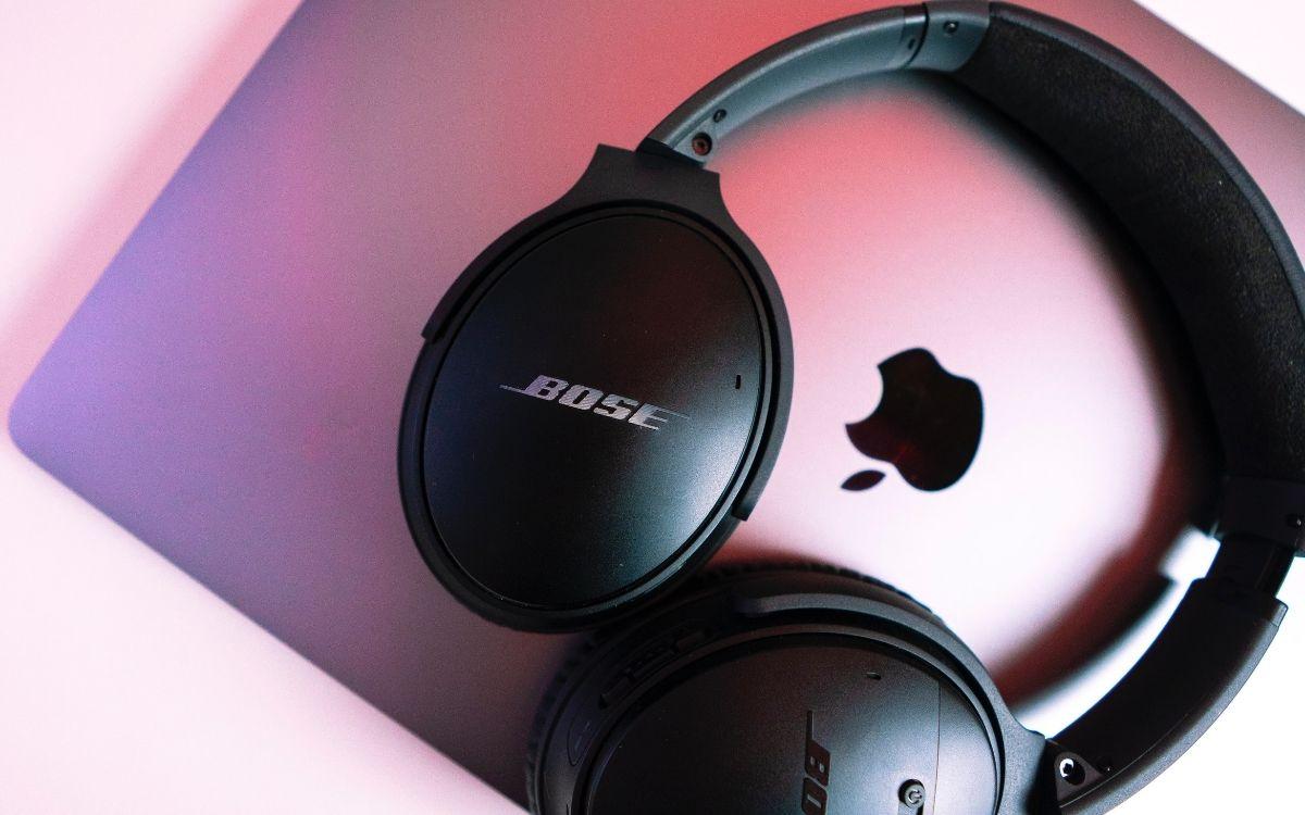 Audio sans perte Apple Music