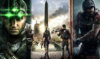 BattleCat : un jeu Ubisoft tiré deSplinter Cell, The Division et Ghost Recon fuite sur Internet