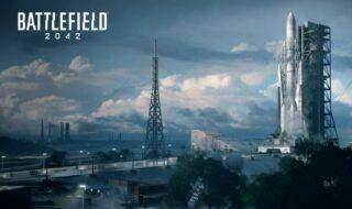 Battlefield 2042, map Orbital