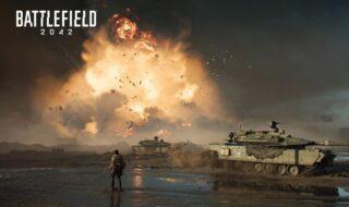 Battlefield 2042 : c'est désormais officiel, la sortie du jeu est repoussée