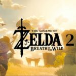 Breath of the Wild 2 Nintendo Switch