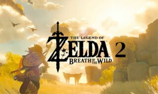 Breath of the Wild 2 : date de sortie, histoire, bandes-annonces, à quoi s'attendre ?