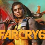 Far Cry 6, Dani Royas