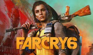 Far Cry 6 : certaines séquences du jeu seront en vue à la troisième personne