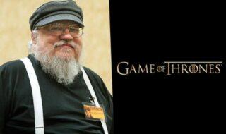 Game of Thrones : George R.R. Martin regrette que la série ait pris sa propre direction