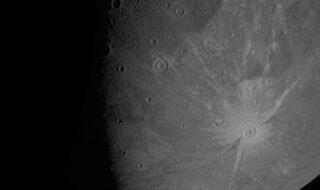 Jupiter : voici les images incroyables de la lune Ganymède capturées par Juno