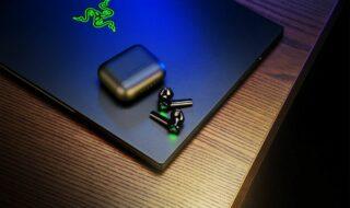 Razer dévoile les écouteurs pour gamers Hammerhead True Wireless X