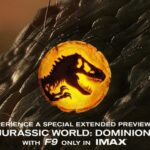 Jurassic World Le Monde d'après