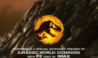 Jurassic World 3 : les dinosaures du prochain film seront totalement différents