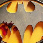 La première photo du Batman de Michael Keaton. Image @andy_muschietti