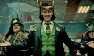 Loki : la série expliquera pourquoi le Dieu de la Malice possède ce casque à cornes