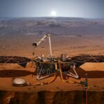Mars NASA InSight