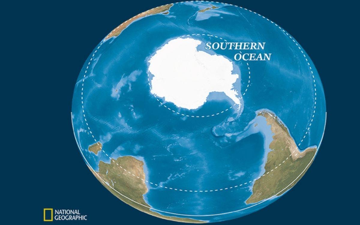 Océan Austral