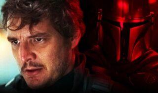 The Mandalorian : le tournage de la saison 3 n'a pas commencé selon Pedro Pascal