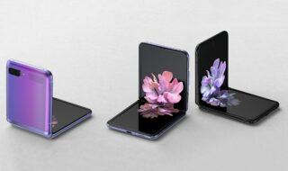 Samsung Galaxy Z Flip 5G : à partir de 660 euros seulement !