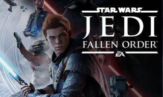 Star Wars Jedi Fallen Order : la date de sortie sur PS5 vient de fuiter