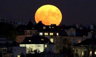 Super Lune 2021