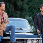 Supernatural série spin-off The Winchesters