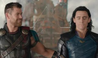 Thor 4 : pourquoi Loki n'apparaîtra pas dans le film