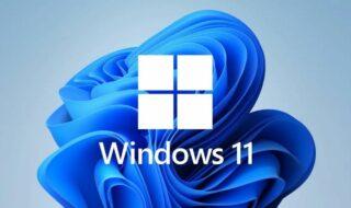 Windows 11 : comment créer une clé USB d'installation bootable
