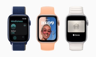 watchOS 8 : nouveautés, Apple Watches compatibles, date de lancement, à quoi s'attendre ?