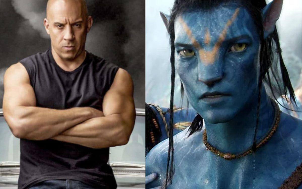 Vin Diesel au casting des futurs Avatar ?