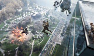 Battlefield 2042 : on en sait plus sur le crossplay entre PS5, Xbox Series X/S et PC