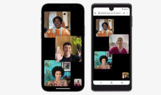 FaceTime débarque enfin sur Android et Windows