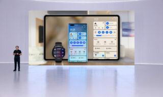HarmonyOS 2.0 : voici ce que nous réserve l'OS de Huawei